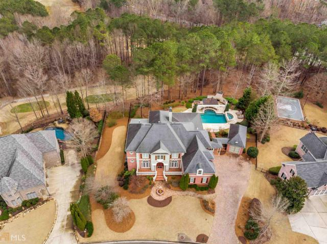 132 Cedar Woods Trl, Canton, GA 30114 (MLS #8542549) :: Buffington Real Estate Group