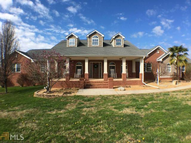 68 Davis Farms Dr, Danielsville, GA 30633 (MLS #8542602) :: Buffington Real Estate Group