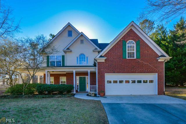 651 Shady Willow Ln, Loganville, GA 30052 (MLS #8542610) :: Buffington Real Estate Group
