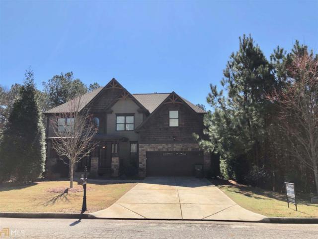 19 Hanover, Dallas, GA 30157 (MLS #8542620) :: Buffington Real Estate Group