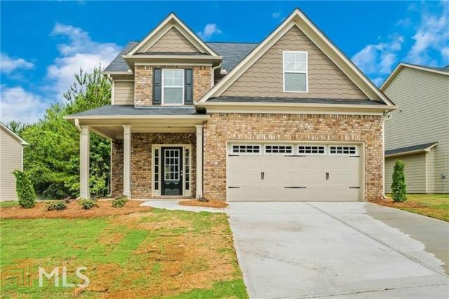 6664 Barker Station Walk, Sugar Hill, GA 30518 (MLS #8542677) :: Buffington Real Estate Group