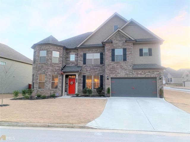 333 Victoria Heights Dr Lot 265, Dallas, GA 30132 (MLS #8542693) :: DHG Network Athens