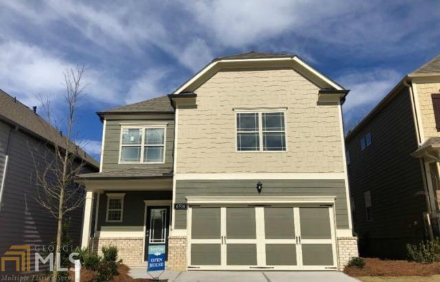 6516 Crosscreek Ln, Flowery Branch, GA 30542 (MLS #8542709) :: Bonds Realty Group Keller Williams Realty - Atlanta Partners