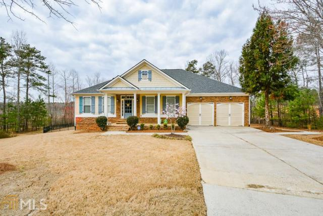 105 Windsor View Ln, Villa Rica, GA 30180 (MLS #8542783) :: Buffington Real Estate Group