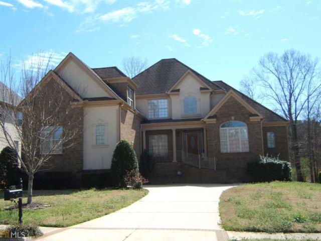 228 Langshire #34, Mcdonough, GA 30253 (MLS #8542851) :: Buffington Real Estate Group