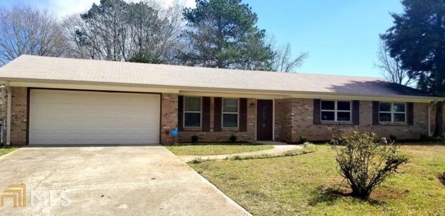1640 Wesley Way, Conyers, GA 30012 (MLS #8542853) :: Buffington Real Estate Group