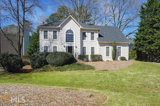 395 Wexford Overlook Dr, Roswell, GA 30075 (MLS #8543071) :: Team Cozart