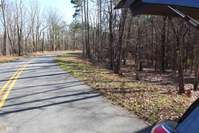 0 Cedar Dr Lot 24, Pine Mountain, GA 31822 (MLS #8543194) :: Bonds Realty Group Keller Williams Realty - Atlanta Partners