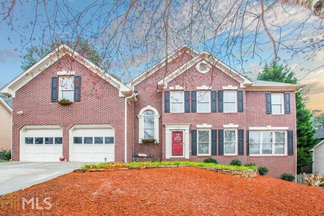 3059 Brookgreen Trl, Lawrenceville, GA 30043 (MLS #8543195) :: Buffington Real Estate Group