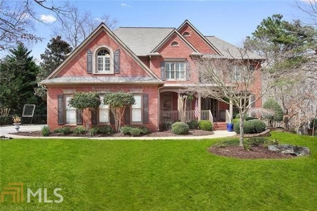 175 Woodcliff Dr, Suwanee, GA 30024 (MLS #8543199) :: Buffington Real Estate Group