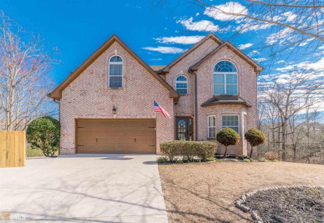 1090 Pebble Creek, Suwanee, GA 30024 (MLS #8543245) :: Bonds Realty Group Keller Williams Realty - Atlanta Partners