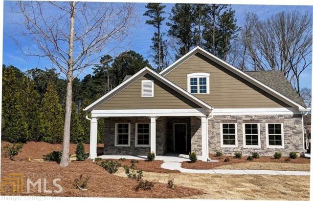 2803 Glengyle Park, Acworth, GA 30101 (MLS #8543327) :: Buffington Real Estate Group