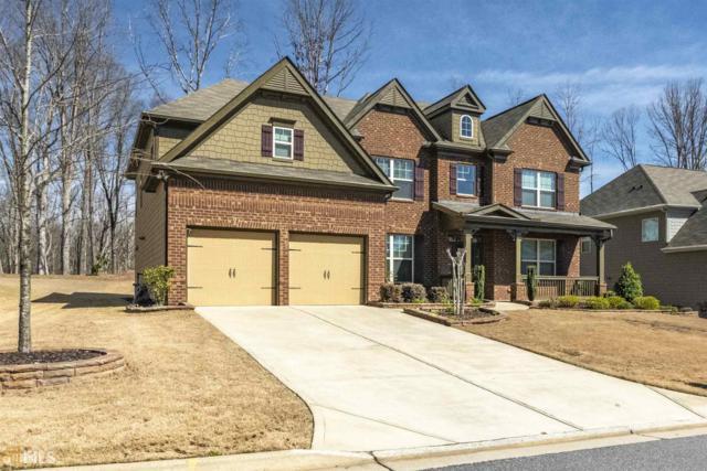2080 Cherrywood Ln, Cumming, GA 30041 (MLS #8543463) :: Buffington Real Estate Group