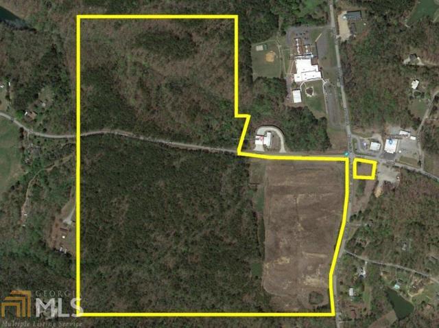 0 Lower Burris & Land Rd, Canton, GA 30114 (MLS #8543531) :: Bonds Realty Group Keller Williams Realty - Atlanta Partners