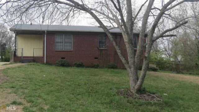 6287 Culver Dr, Morrow, GA 30260 (MLS #8543544) :: Buffington Real Estate Group