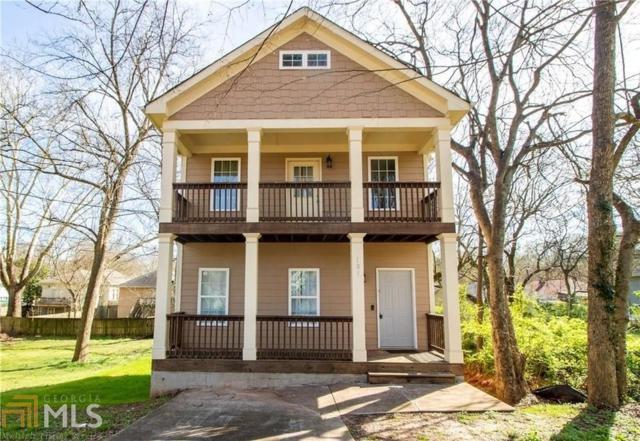 181 South Ave, Atlanta, GA 30315 (MLS #8543574) :: Bonds Realty Group Keller Williams Realty - Atlanta Partners