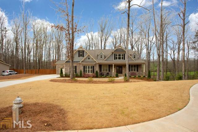 811 Bryceland Ct, Jefferson, GA 30549 (MLS #8543669) :: Bonds Realty Group Keller Williams Realty - Atlanta Partners