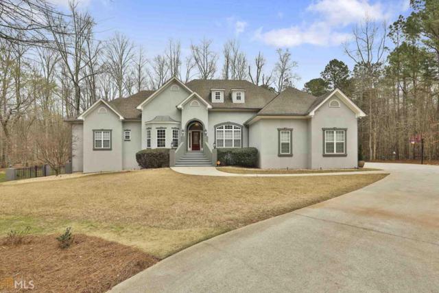 350 Postwood Dr, Fayetteville, GA 30215 (MLS #8543697) :: Buffington Real Estate Group