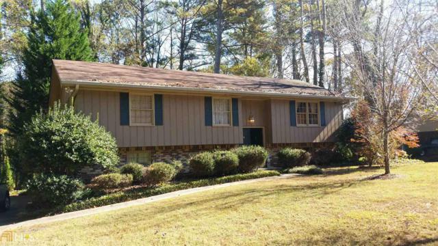 1042 Hasty Ct, Lilburn, GA 30047 (MLS #8543721) :: Buffington Real Estate Group