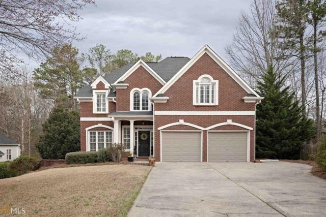 724 Tall Oaks, Canton, GA 30114 (MLS #8543746) :: Bonds Realty Group Keller Williams Realty - Atlanta Partners