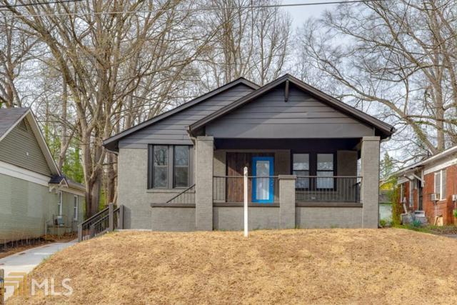 1473 Beecher St, Atlanta, GA 30310 (MLS #8543778) :: Bonds Realty Group Keller Williams Realty - Atlanta Partners