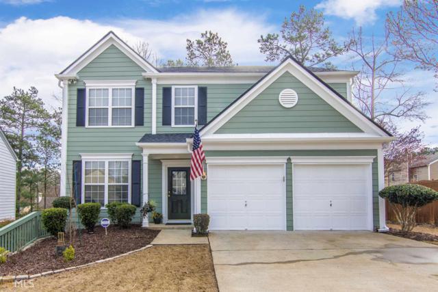 106 Wallnut Hall Cir, Woodstock, GA 30189 (MLS #8543806) :: Bonds Realty Group Keller Williams Realty - Atlanta Partners