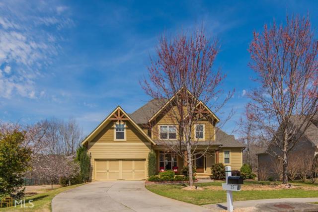 25 Lake Cove Approach, Newnan, GA 30265 (MLS #8543844) :: Bonds Realty Group Keller Williams Realty - Atlanta Partners