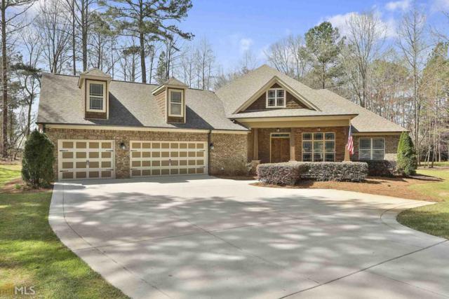 375 South Shore Dr, Newnan, GA 30263 (MLS #8543860) :: Buffington Real Estate Group