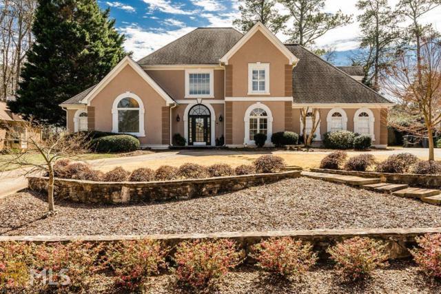 320 Wexford Glen, Roswell, GA 30075 (MLS #8543902) :: Bonds Realty Group Keller Williams Realty - Atlanta Partners