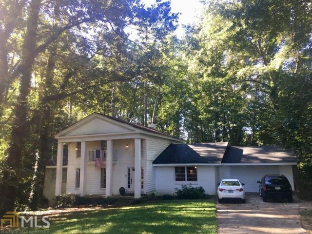 4832 Merlendale Dr, Atlanta, GA 30327 (MLS #8544062) :: Buffington Real Estate Group