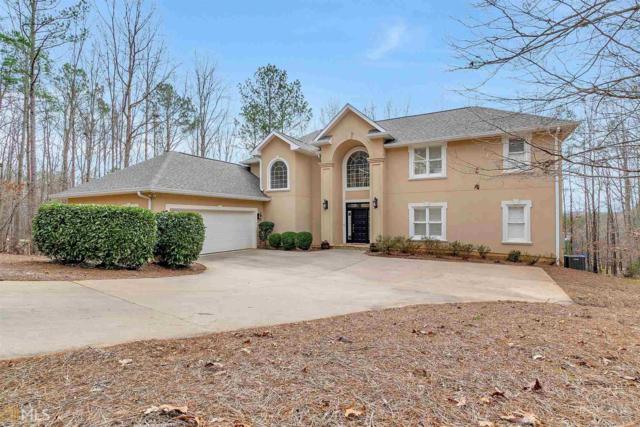 790 Cherry Ct, Clarkesville, GA 30523 (MLS #8544071) :: Bonds Realty Group Keller Williams Realty - Atlanta Partners