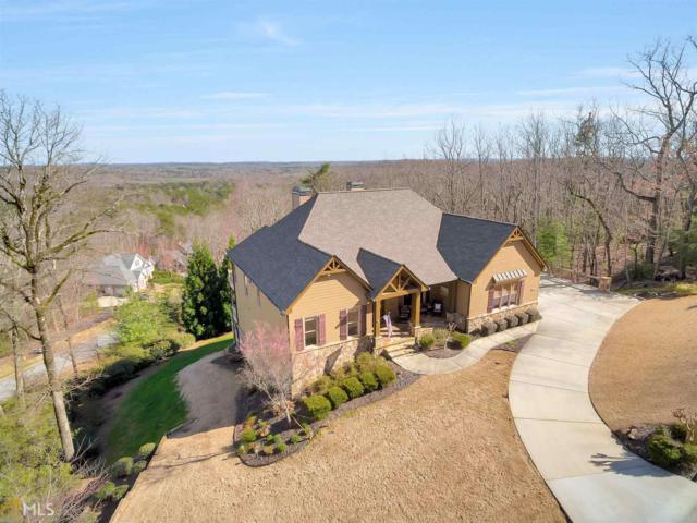 635 Orchard Hills Dr #1535, Clarkesville, GA 30523 (MLS #8544102) :: Bonds Realty Group Keller Williams Realty - Atlanta Partners