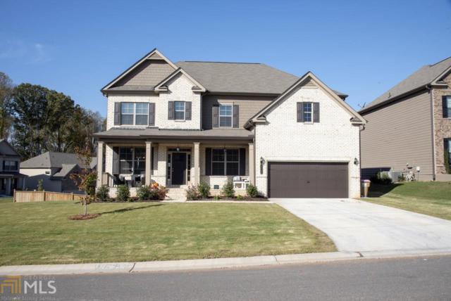 5115 Meridian Pass, Cumming, GA 30028 (MLS #8544141) :: Bonds Realty Group Keller Williams Realty - Atlanta Partners