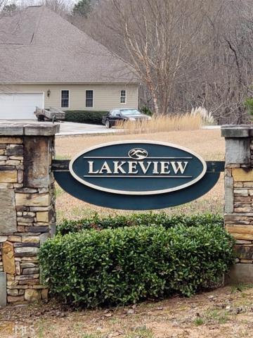 136 Lakeview Dr #4, Baldwin, GA 30511 (MLS #8544142) :: Rettro Group