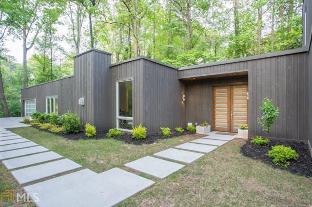 3895 Beechwood Dr, Atlanta, GA 30327 (MLS #8544151) :: Buffington Real Estate Group