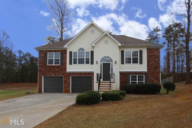 5659 Rutland Dr, Powder Springs, GA 30127 (MLS #8544182) :: Buffington Real Estate Group