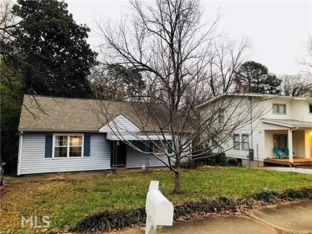 468 Maynard Ter, Atlanta, GA 30316 (MLS #8544187) :: Buffington Real Estate Group