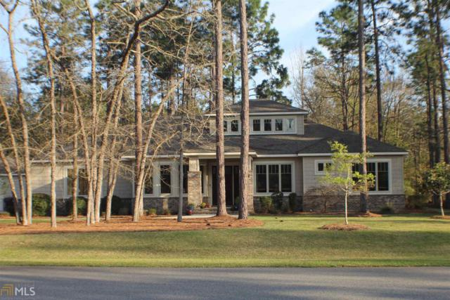 104 Brentwood Cir, Statesboro, GA 30458 (MLS #8544202) :: Buffington Real Estate Group