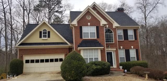2431 Weatherstone Cir Unit 3, Conyers, GA 30094 (MLS #8544204) :: Buffington Real Estate Group