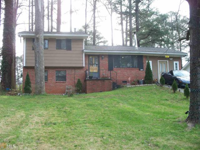 1058 Forest Valley Dr, Atlanta, GA 30354 (MLS #8544259) :: Buffington Real Estate Group