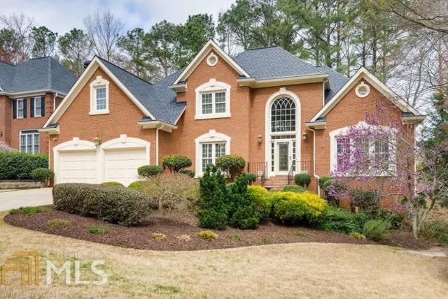 2866 Watchtower Approach, Marietta, GA 30064 (MLS #8544274) :: Bonds Realty Group Keller Williams Realty - Atlanta Partners