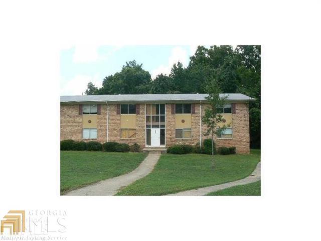 1594 Line Cir, Decatur, GA 30032 (MLS #8544349) :: Bonds Realty Group Keller Williams Realty - Atlanta Partners