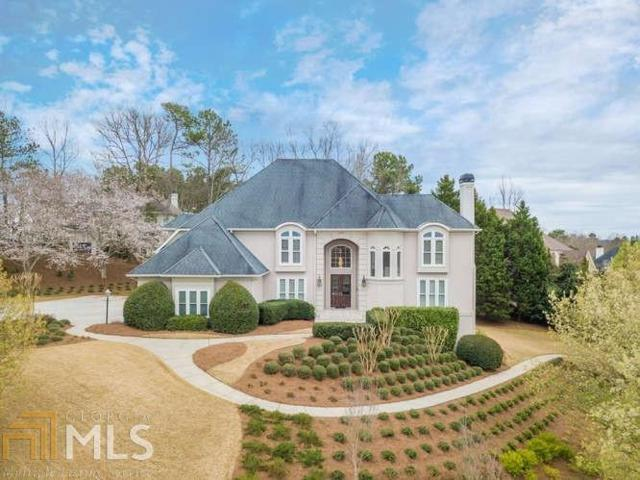 8365 Sentinae Chase Dr, Roswell, GA 30076 (MLS #8544359) :: Buffington Real Estate Group
