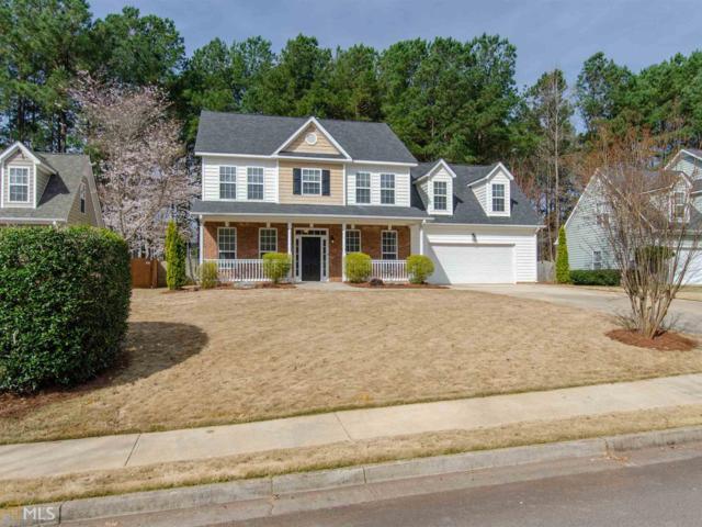 13 Oak Park Way, Newnan, GA 30265 (MLS #8544379) :: Bonds Realty Group Keller Williams Realty - Atlanta Partners