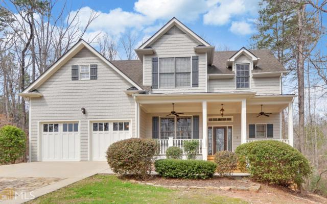 300 Rock Creek Trl, Toccoa, GA 30577 (MLS #8544463) :: Ashton Taylor Realty