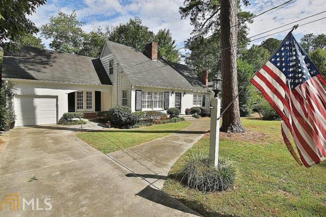 1070 Beech Haven Rd, Atlanta, GA 30324 (MLS #8544628) :: Bonds Realty Group Keller Williams Realty - Atlanta Partners