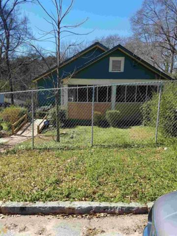 184 NW Dahlia Ave, Atlanta, GA 30314 (MLS #8544645) :: Bonds Realty Group Keller Williams Realty - Atlanta Partners