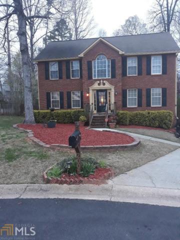 2005 Trent Valley, Lawrenceville, GA 30044 (MLS #8544700) :: Buffington Real Estate Group