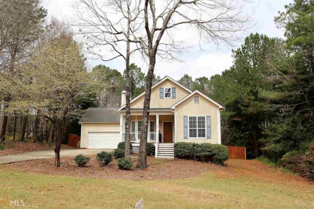 336 Northridge Dr, Senoia, GA 30276 (MLS #8544740) :: Bonds Realty Group Keller Williams Realty - Atlanta Partners