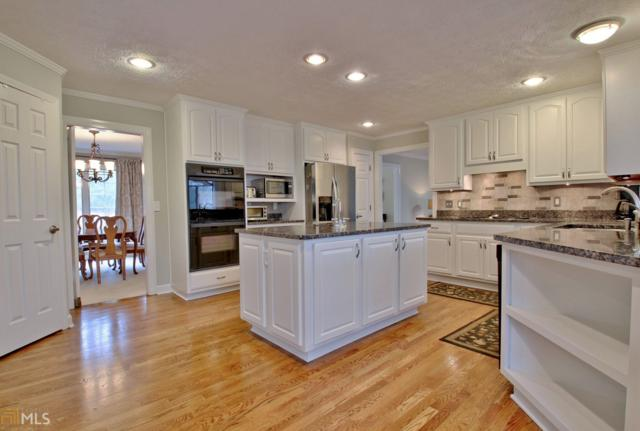116 Rolling Green, Peachtree City, GA 30269 (MLS #8544747) :: Bonds Realty Group Keller Williams Realty - Atlanta Partners